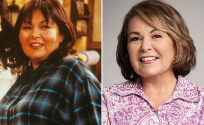 Roseanne BARR CRIES During Interview! Says She Loves Religious Books!