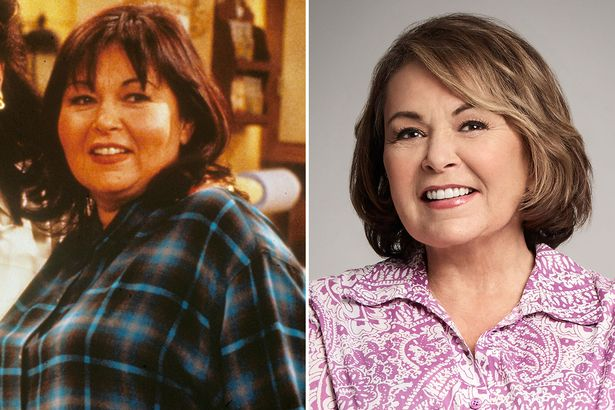 Roseanne BARR CRIES During Interview! Says She Loves Religious Books! image