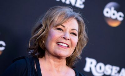 Roseanne Barr Fired By Talent Agency Over Racist Tweets