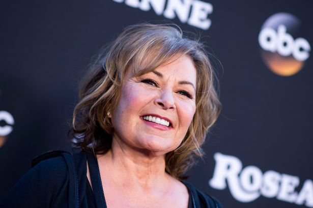 Roseanne Barr Fired By Talent Agency Over Racist Tweets image