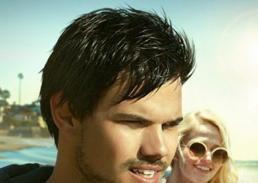 A BITE IN THE NIGHT: Taylor Lautner Kisses Johanna Brady in 'Run The Tide' Watch Here