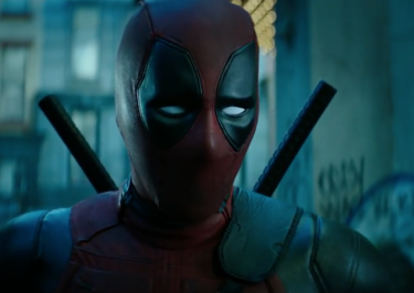 Ryan Reynolds NUDE For 'Deadpool 2' Teaser