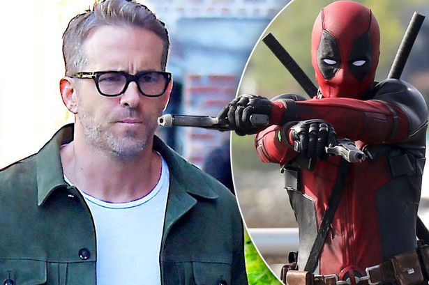Ryan Reynolds Performs His Favorite AB EXERCISES for 'Deadpool 2' image