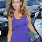 Sarah Jessica Parker Has Choice Words for KIM CATTRALL! image