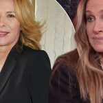Sarah Jessica Parker Has a Few Things to Say About Cynthia Nixon image