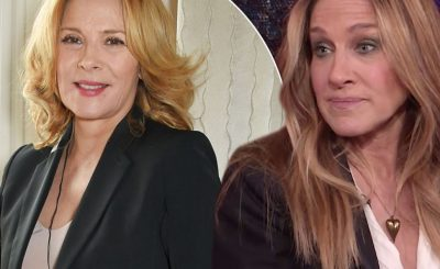 Sarah Jessica Parker Has Choice Words for KIM CATTRALL!