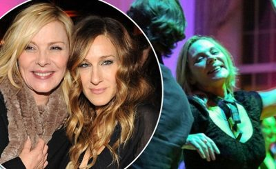 Sarah Jessica Parker Talks 'SEX AND THE CITY' Feud With Kim Cattrall on Howard Stern