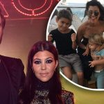 Kourtney Kardashian Reveals the REAL Reason She Didn't Invite Scott to Khloe's Birthday Party! image