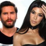 Kris Jenner OUT TO LUNCH WIth Khloe Kardashian and Scott Disick image