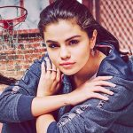 Selena Gomez Reveals COACH Collection image
