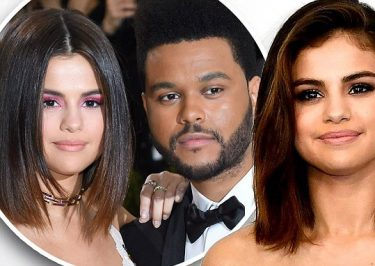 Selena Gomez Talks About Romance With THE WEEKND