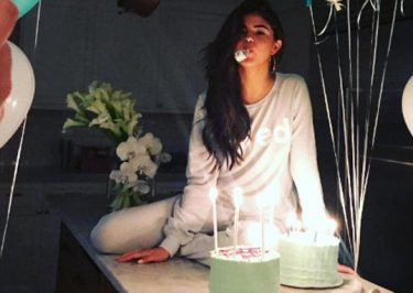 SELENA GOMEZ Celebrates 25th Birthday! Happy Birthday Selena Gomez!