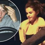 Selena Gomez ON A BREAK From Justin Bieber, After Revealing COACH Line image