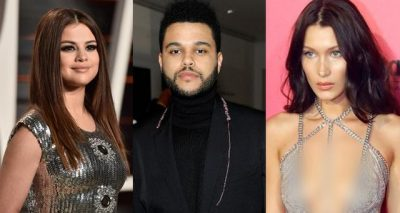 Bella Hadid Unfollows Selena Gomez After Gomez Starts Dating THE WEEKND