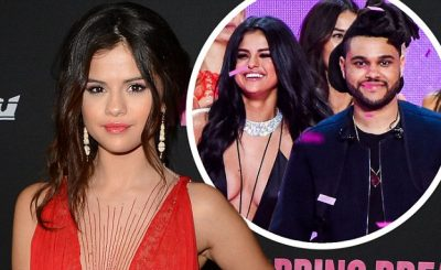 Selena Gomez & The Weeknd Making Things Official – FEEL ME?