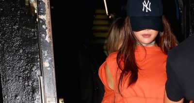 SELENA GOMEZ Really Wants to Collaborate With Eminem!