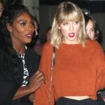 Taylor Swift Throws LORDE Amazing 20th Birthday Party! image