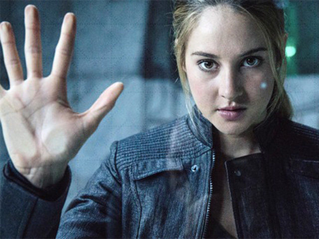 Not So Secret: Shailene Woodley Says Masturbation Should Be Taught in High School