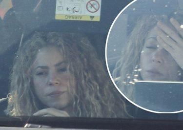Shakira Postpones EL DORADO Tour, Cites Vocal HEMORRAGE
