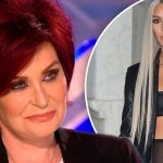 Staying Strong: Sharon Osbourne Opens Up Mental Breakdown Last Year image