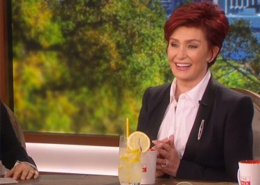 Staying Strong: Sharon Osbourne Opens Up Mental Breakdown Last Year