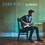 Shawn Mendes - ILLUMINATE Album Stream & Download image