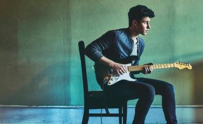 Shawn Mendes New Single – 'Don't Be a Fool'