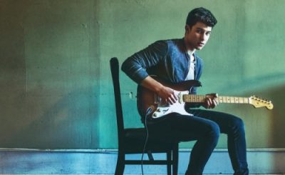 Shawn Mendes – ILLUMINATE Album Stream & Download