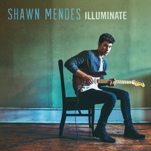 Shawn Mendes – ILLUMINATE Album Stream & Download