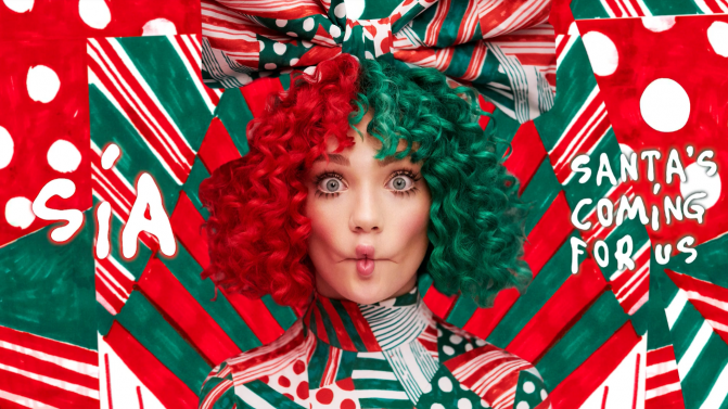 Sia christmas album stream and download for Sia download