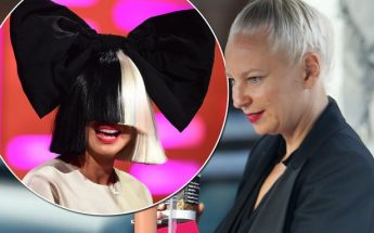 SIA – 'Never Give Up' New Music Video