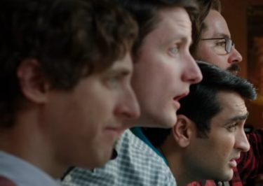 Watch SILICON VALLEY SEASON 4