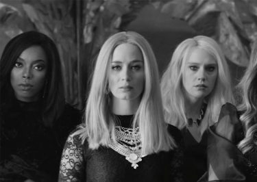 SNL – Women in Donald Trump's Life Skit to Beyoncé's LEMONADE