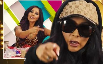 First Trailer For 'Jersey Shore' Reunion