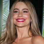 Sofia Vergara Changes Her Outfit THREE TIMES A Day! image