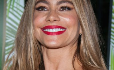 Sofia Vergara Went to Dental School Before Becoming an Actress!