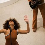 DON'T TOUCH MY HAIR! Solange Knowles Releases Two New Music Videos - 'Cranes in the Sky' & 'Don't Touch My Hair' image