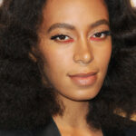 SOLANGE Was ALL OVER The Guggenheim Last Night! image