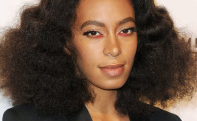 Solange Booked to Perform on SATURDAY NIGHT LIVE