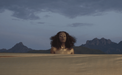 DON'T TOUCH MY HAIR! Solange Knowles Releases Two New Music Videos – 'Cranes in the Sky' & 'Don't Touch My Hair'