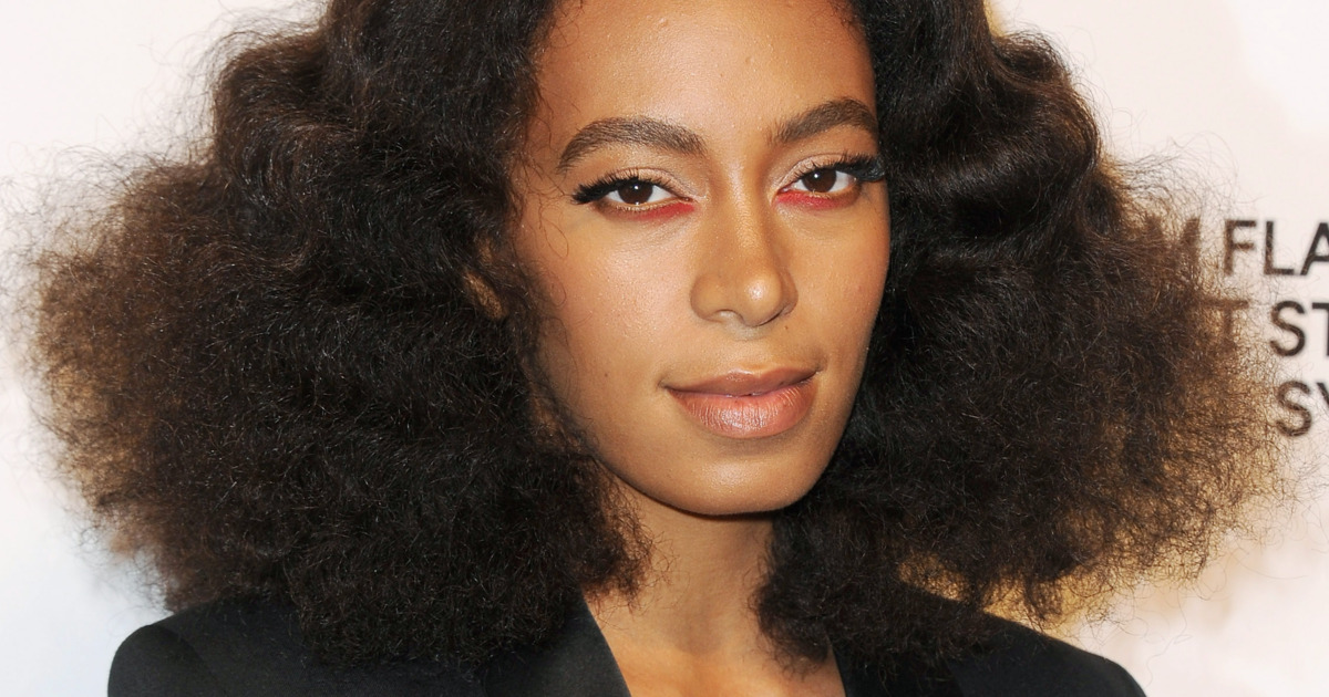 Solange Booked to Perform on SATURDAY NIGHT LIVE image
