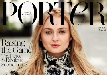 'Game of Thrones' Actress Sophie Turner Asked to Lose Weight!