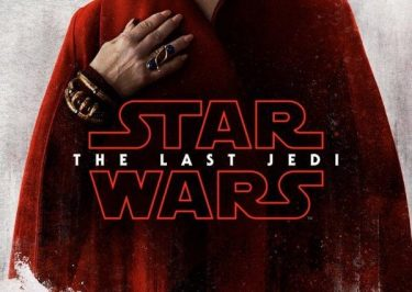 New 'Star Wars: The Last Jedi' Behind-the-Scenes Footage