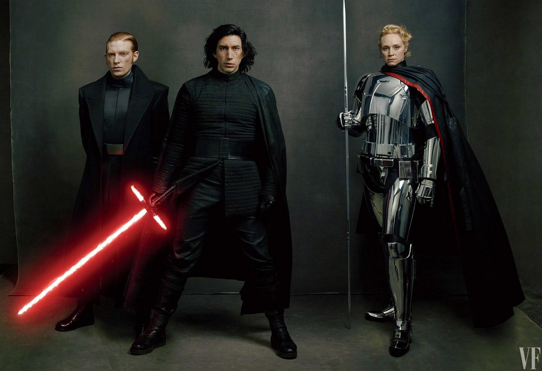 'Star Wars: The Last Jedi' Promo Photos