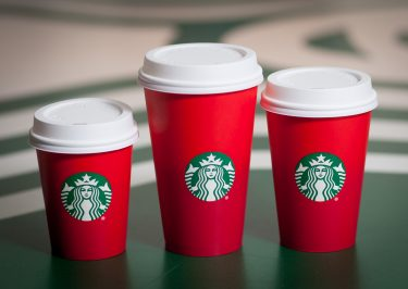 Starbucks is Giving Out FREE Espresso!