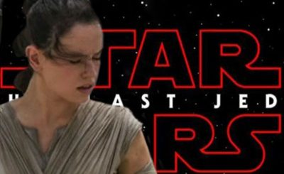 New Footage in 'Star Wars Episode 8: The Last Jedi' Teaser Trailer
