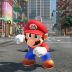 'Super Mario Odyssey' 1-Minute Gameplay For Nintendo Switch image
