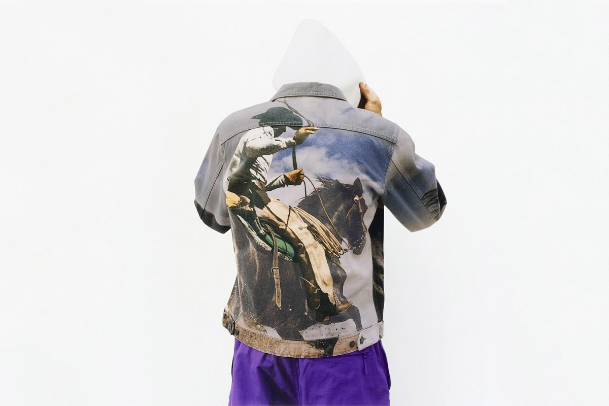 SUPREME Teases SS17 Collection