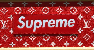 SUPREME x Louis Vuitton Collection