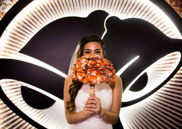 LOVE & TACOS: TACO BELL Offers Weddings at Las Vegas Location!